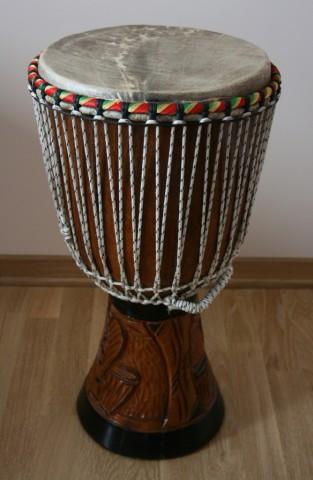 Сенегальский джембе, 13 дюймов
