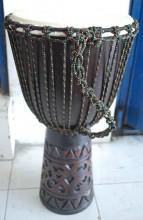 Джембе из Индонезии, 9-11-12 дюймов