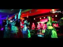 Проморолик День рождения ТекаДум в Jack Club 01.03.2014. Нам четыре года.