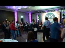 Барабанный круг для SOFTEQ FLASH SOLUTIONS  - We will rock you (15.12.2016)