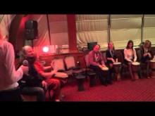 Барабанный круг с Eclectic rondo (эпизод 1)