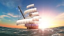 Корабль Счастья в деятельности