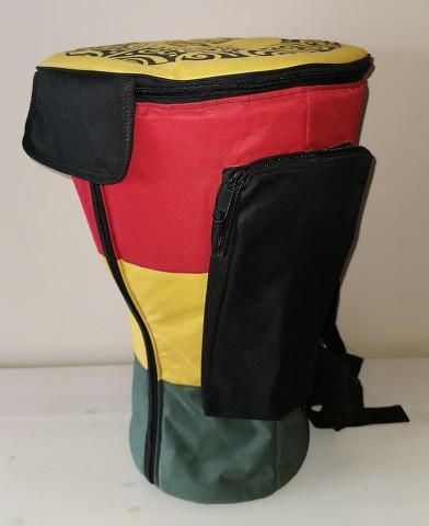 Джембе из Ганы, 11 дюймов. Стоимость - 560 BYN (160 EUR).