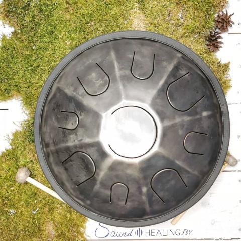Хэппи-драм (гранофон) 38 см на 10 язычков.