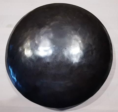Хэппи-драм (глюкофон) 30 см на 8 язычков кованый с гравировкой. ЦЕНА - 330 BYN / 110 EUR