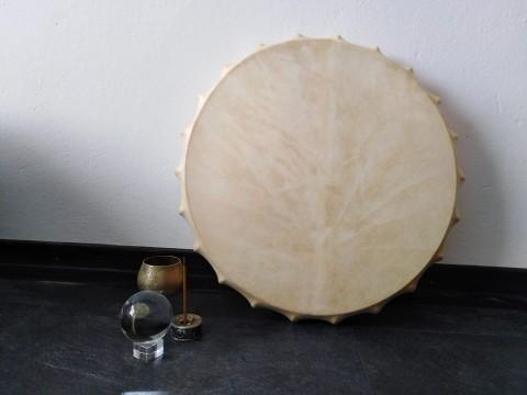 Бубен ЛИЛА. Мембрана 56 см. ЦЕНА - 675 BYN / 250 EUR (чехол - 60 евро)