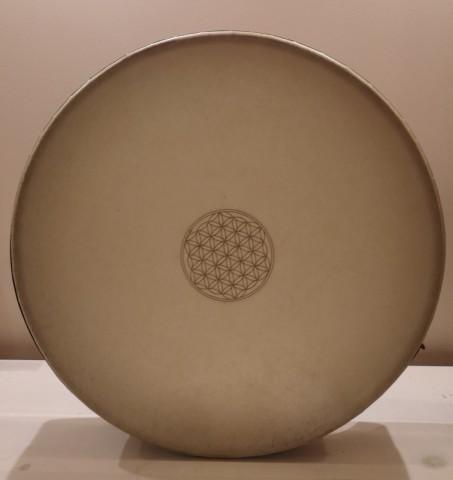 Рамочный барабан. Цена с чехлом 670 BYN (250 евро)