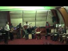 Барабанный круг с Eclectic rondo (эпизод 4)