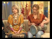 ОНТ ролик Наше утро TekaDum - октябрь 2013 г.